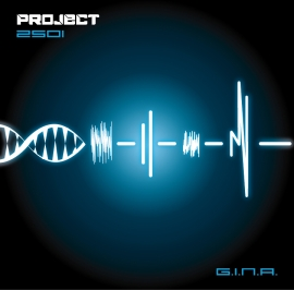 Project 2501 - G.I.N.A.